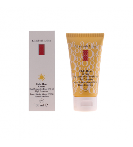 EIGHT HOUR cream sun defense SPF50 50 ml