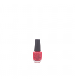 OPI NAIL LACQUER NºNLH42-red my fortune cookie 15 ml