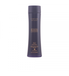 CAVIAR ANTI-AGING brightening blonde conditioner 250 ml