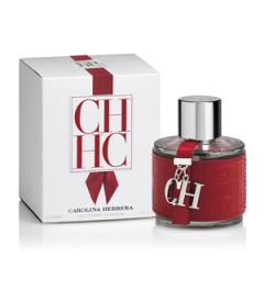 CAROLINA HERRERA CH EAU DE TOILETTE 50ML VAPO.