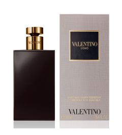 VALENTINO UOMO AFTER SHAVE LOTION 100ML