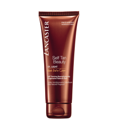 LANCASTER SELF TAN BEAUTY Nº 01 LIGHT 125ML
