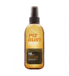 PIZ BUIN WET SKIN SPF15 150ML VAPO.