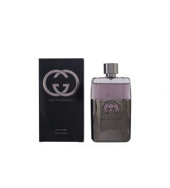 GUCCI GUILTY HOMME edt vapo 90 ml