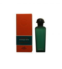 CONCENTRE D'ORANGE VERTE edt vapo 100 ml