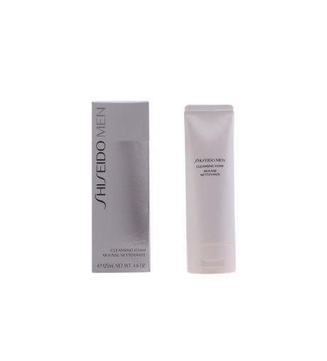 MEN cleansing foam 125 ml